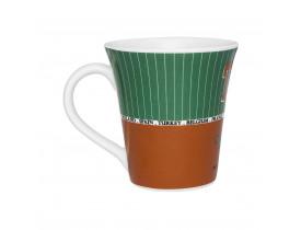 Caneca Tulipa 330ml Vintage Tea - Oxford