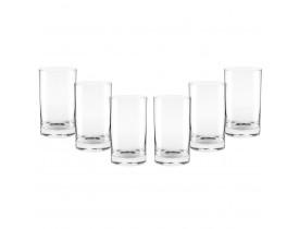 Conjunto 6x Copos Classic para Água 290ml Crystal - Oxford