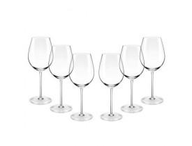 Conjunto 6x Taças Classic para Vinho Tinto Bordeaux 720ml Crystal - Oxford