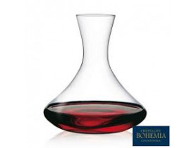 Decanter 1500ml Crystal - Bohemia