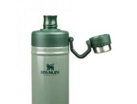 Garrafa Térmica Classic Inox Verde 750ml - Stanley