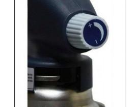 Maçarico Portátil com Regulagem e Acendedor Automático - MR Gifts
