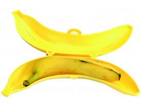 Porta Banana em Plastico - Fackelmann