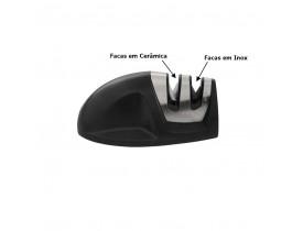 Amolador de Facas Inox/Cerâmica - Mimo Style