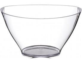 Champanheira Elegance para 3 Garrafas Transparente - Boccati