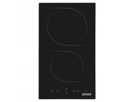 Cooktop Vitrocerâmico 2Q Square Touch 2EV 30 - Tramontina