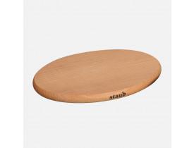 Descanso de Panela Imantado 15x11cm - Staub