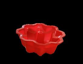 Forma de Silicone Flor - Mimo Style