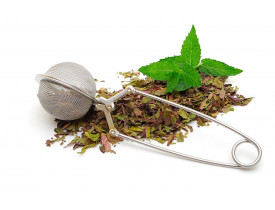 Infusor Inox para Chá - Mimo Style