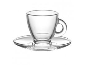 Jogo de Café Roma 95ml - Mimo Style