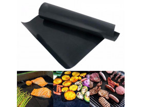 Manta Antiaderente para Churrasco Black Teflon - Mimo Style