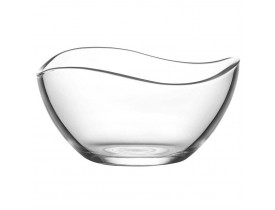 Saladeira Vira em Vidro 1,880l - Mimo Style