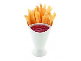Suporte para Servir Batata Frita e Catchup - Joie MSC