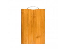 Tábua Gourmet Ecokitchen Bambu 22x32cm - Mimo Style