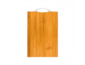 Tábua Gourmet Ecokitchen Bambu 36X26cm - Mimo Style