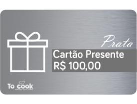 Vale Presente Prata - To Cook